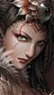Темная королева эльфов