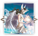 Теона |Многоликая | Жрица в храме Теон, страж воспоминаний, Хранитель памяти, голос богини