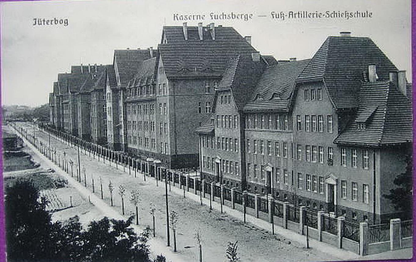 Fuksberga