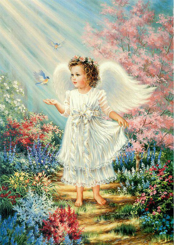 Ангело-терапия