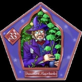 #33 Бомонт Марджорибэнкс