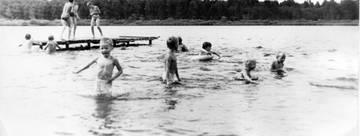 Грибовское озеро