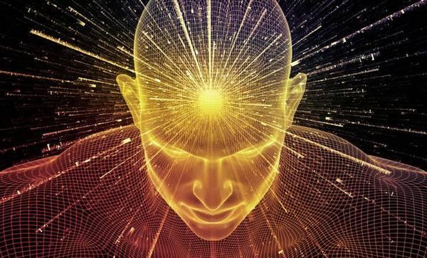 Могущество мысли