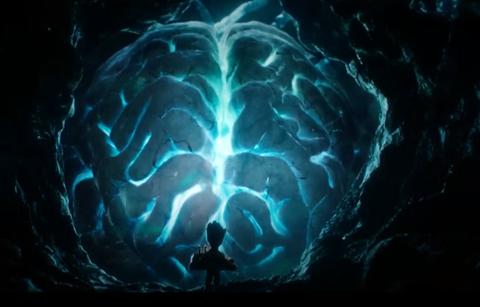 Солярис. Solaris - Бог Медуза