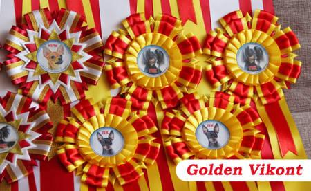 Наградные розетки на заказ от Golden Vikont - Страница 7 LgWMw