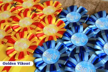 Наградные розетки на заказ от Golden Vikont - Страница 7 SzQYI