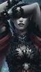 Глава темной семьи. Сестра королевы